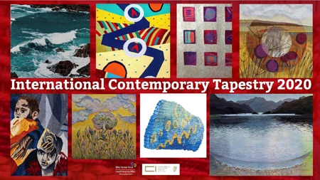 International Contemporary Tapestry