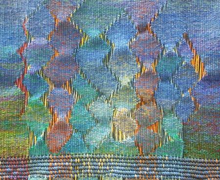 October Clothescape detail 2